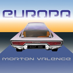"""Morton Valence """"Europa"""" (Bastard Recordings 9e57dd7df"""