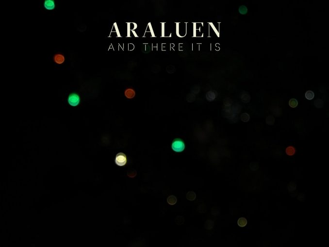 Album Art for Araluen And There It Is