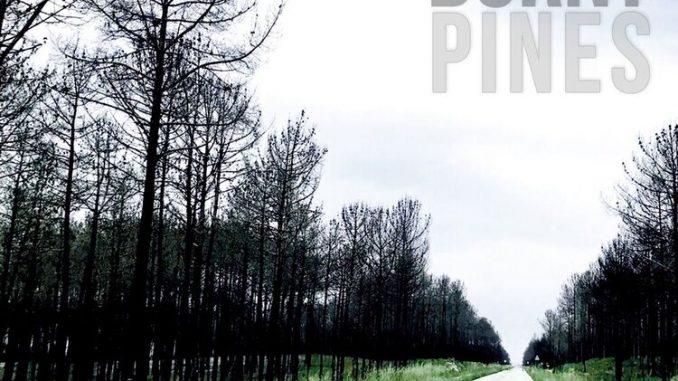 The Burnt Pines Album Cover