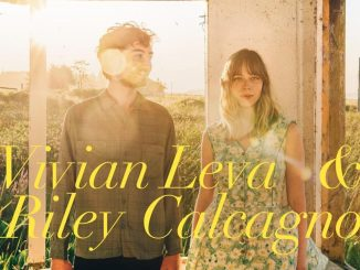 Artwork for Vivian Leva & Riley Calcagno 2021 album