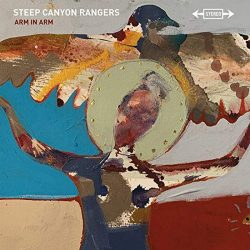 Artwork for Steep Canyon Rangers Arm in Arm