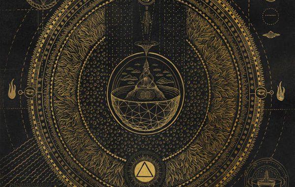 Album cover for XIXA album Genesis